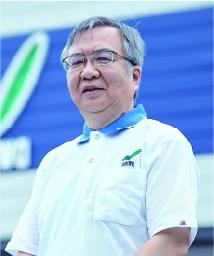 浪華ゴム工業株式会社 代表取締役社長 青木 康弘