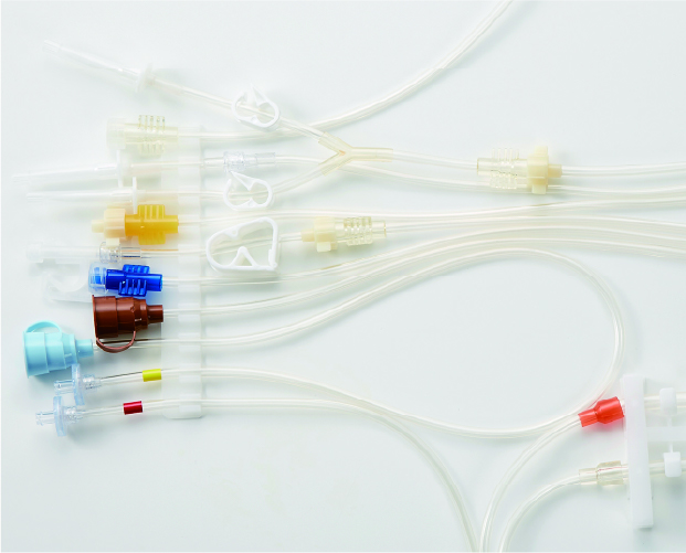 多用途血液処理用血液回路